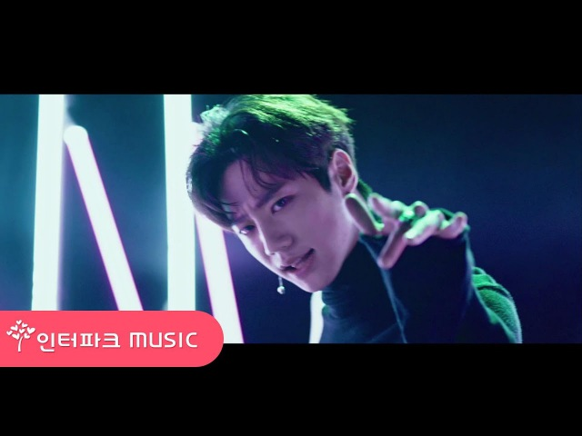 [M/V] THE UNI B (훈남쓰 Handsome Boy's) - ALL DAY