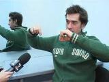 Максим Покровский интервью в Риге (03.12.2011).avi