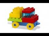 Развивающий мультфильм. Дасти и Чух строят машинку и учат цвета (Самолёты Дисней)