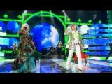 Надежда Кадышева и Николай Басков - Вхожу в любовь