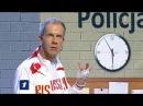 КВН Общее дело - Максим Киселев в польской полиции