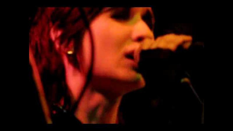 The Sky Fades Away - Пулемет Максим live in Nirvana club (panda-music fest)