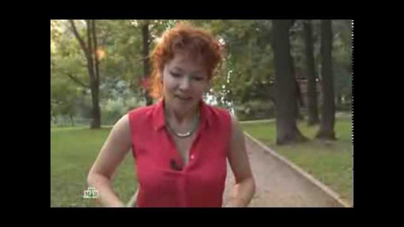 ПостКВН. Елена Гущина в «Большой перемене»