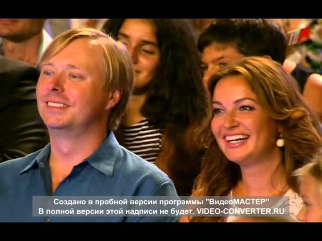 КВН 2015 Ржавый и Башка опять вместе команда Максимум г. Томск, USB