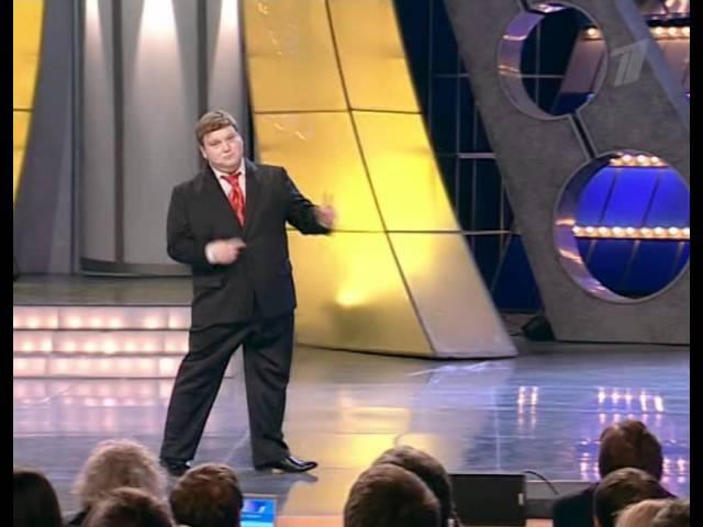 КВН Высшая лига (2009) Суперигра - СОК - Приветствие
