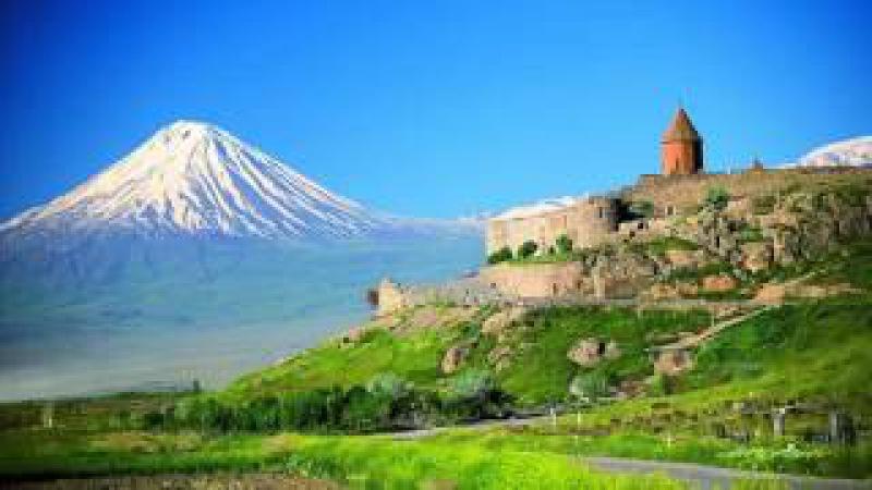 Выпьем за наш Кавказ ♚.✟.♚ Vipem za nash Kavkaz -- ♪♫. ♛♥♛
