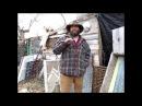Homeless Idaho Hillbilly Homestead Chores Before the Storm Hits