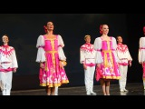 2017.08.01 Москва. Театр танца Гжель.  Виртуозы