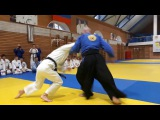 REAL AIKIDO Seminar Saint Petersburg -