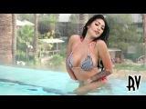 Dance · Coub | Коуб | Девушка | Секси | Sexy | Эротика | Видео | Бассейн | Мокрая | Купальник | Азиатка | Тело | Фигура | Формы | Грудь | Сиськи | Мокрая | Брюнетка