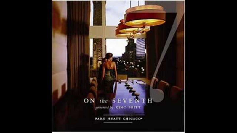 King Britt feat. Twyla Love of A Lifetime Produced By Vikter Duplaix [ Lyrics ]