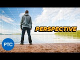 How To Use PERSPECTIVE and VANISHING POINTS To Create AMAZING Composites In Photoshop