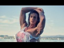Collection Female Bodybuilding and Fitness! Muscle women Collection! FBB!Girl Muscles! female biceps