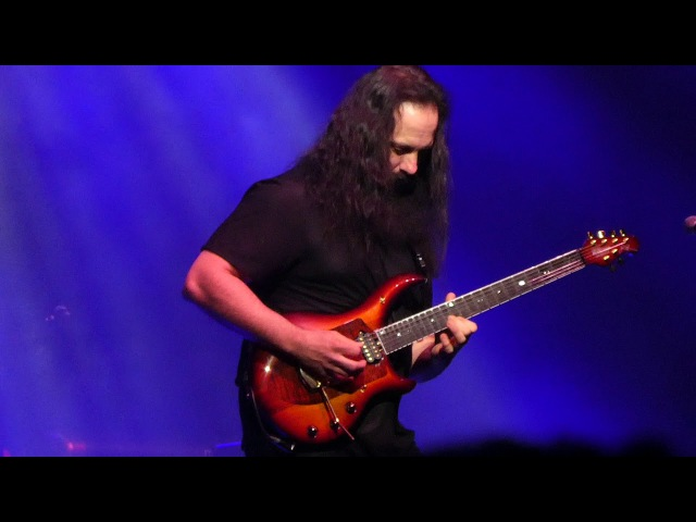 John Petrucci - Cloud Ten - G3 2018