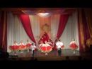 Праздничный концерт посвящённый Дню пожилого человека Тепло сердец даря друг другу