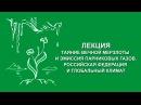 Таяние вечной мерзлоты и эмиссия парниковых газов. Российская Федерация и глоба