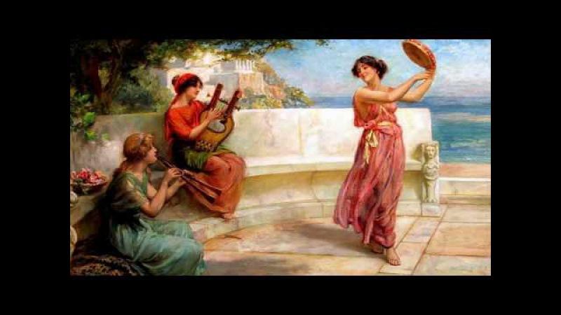 Anatolian (Turkish) folklore. HALAY (by E. Bayraktar). Guitar V. Sharii.