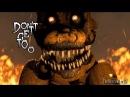 5 Ночей с Фредди фнаф Песня - Демоны FNAF На Русском