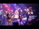 KIM WILDE vs LAWNMOWER DETH (LIVE IN MANCHESTER 22/12/17)