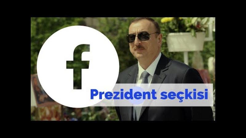 Prezident seçkisinə Facebook-la təsir etmək olar? - Gündəlik Xəbərlər (20.02.2018)
