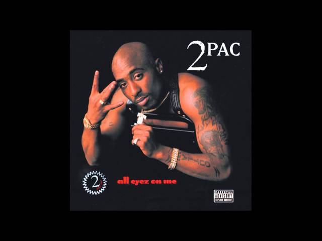 2Pac - Aint Hard 2 Find Feat. B-Legit, Richie Rich, D-Shot, C-Bo E-40