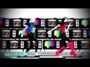 【MMD x Undertale】M O N S T E R ||MotionEditedBy Parker|| 【Mettaton EX and Napstablook EX】