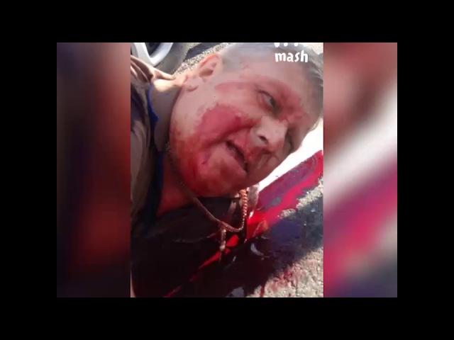 Полицейский расстрелял свою бывшую жену и тестя под Ростовом