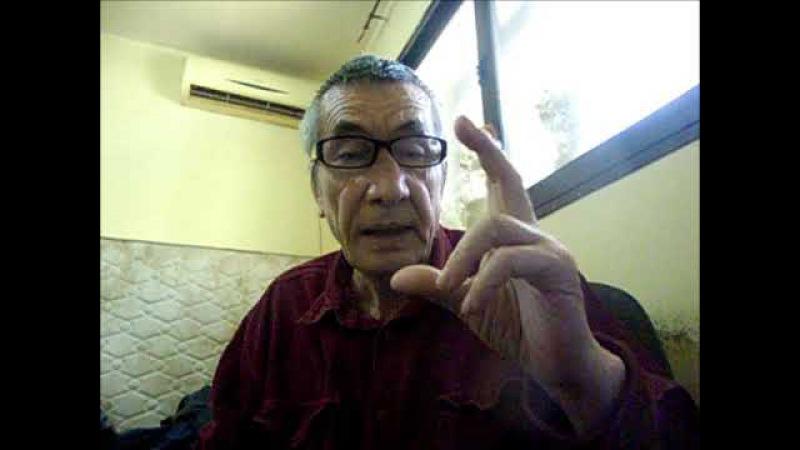 Мой ответ шоуменам Путистам Крымские татары придатели Родыны