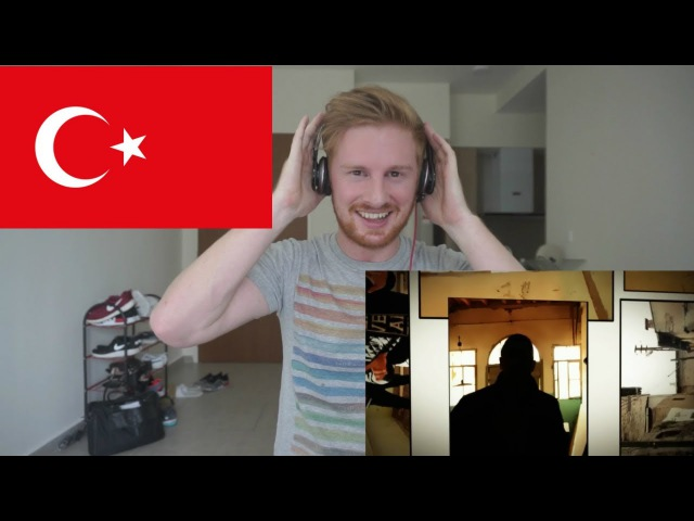 Joker feat. Defkhan - Yeni Bir Neden (Official Video) TURKISH RAP REACTION