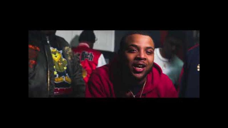 """Bandgang Lonnie Bandz × Bandgang Masoe × Nate Diezel × Rich Wayne """"Gang Gang"""" (Video)"""