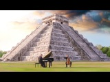 The Jungle Book  Sarabande (Mayan Style) - The Piano Guys (Wonder of the World 3 of 7)