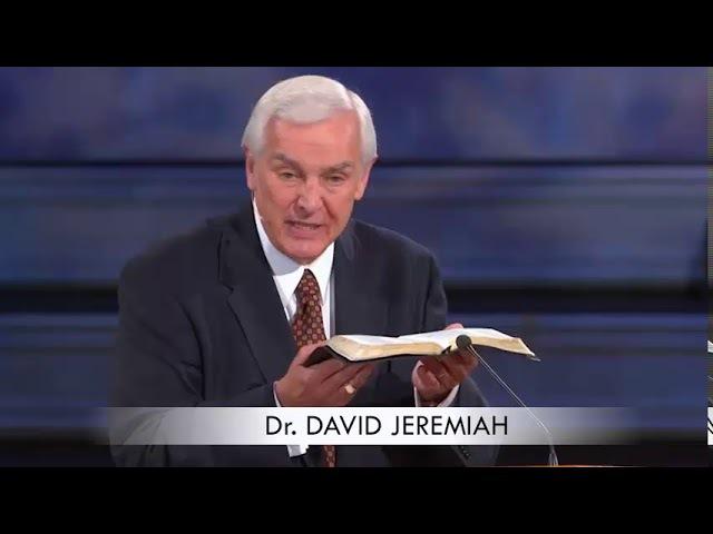 ¿ESTAMOS REALMENTE EN GUERRA? | Dr. David Jeremiah. Predicaciones, estudios bíblicos.