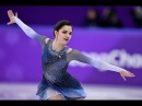 Евгения Медведева мировой рекорд в короткой программе