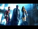 Лига Справедливости / Justice League - Трейлер 3 Русский субтитры. Боевики 2017