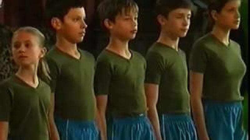 Операция «Цвет нации» (Операция «Комбат») (8 серия из 16) 2003 SATRip