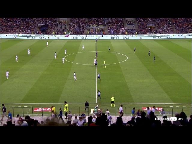 Inter Milan vs Fiorentina ► Full Match HD ► Calcio 17/18