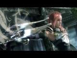 Final Fantasy XIII-2 The Movie All Cutscenes