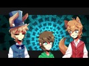 Wonderland MEME Eddsworld
