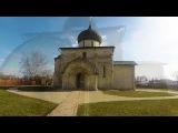 Путешествия по Золотому Кольцу Юрьев Польский