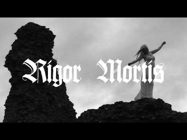 Kroh - Rigor Mortis