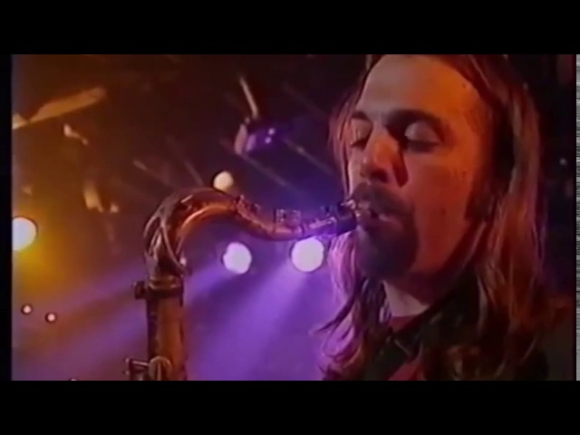 Morphine - Live on French Tv (1995)