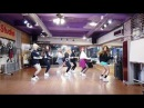 힌트(HINT) - 탕탕탕 안무영상(Dance Practice) Full ver.