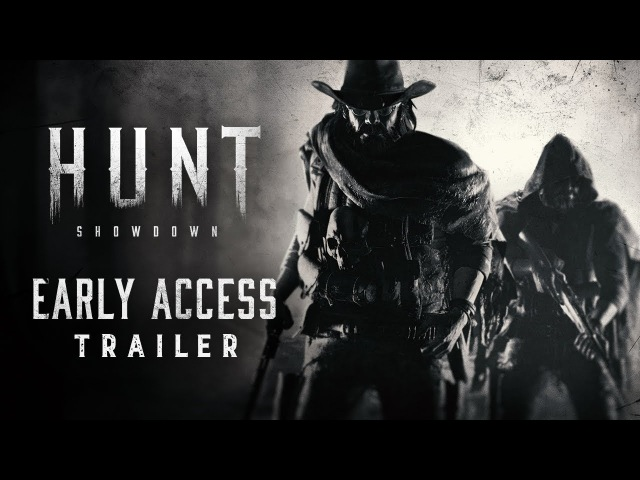Hunt: Showdown | Early Access
