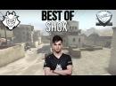 CS:GO - shox - INSANE AIM! (Best Clutches, Plays, AWP ACES & More)