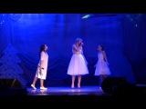 #11 Кристина Едемская| вокальный ансамбль «Акварель» |д/С «Зоренька» | «Снится сон»