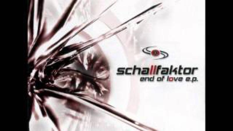 Schallfaktor - End Of Love (Wynardtage Remix) - ToXiZ