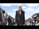 Dimitry Murashev for Rynshu | Spring Summer 2018 Full Fashion Show | Exclusive