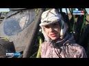 Любители гонок по бездорожью в Алтайском районе закрыли осенний сезон