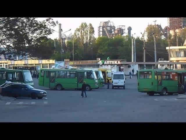 2013 Трамвай Днепродзержинска