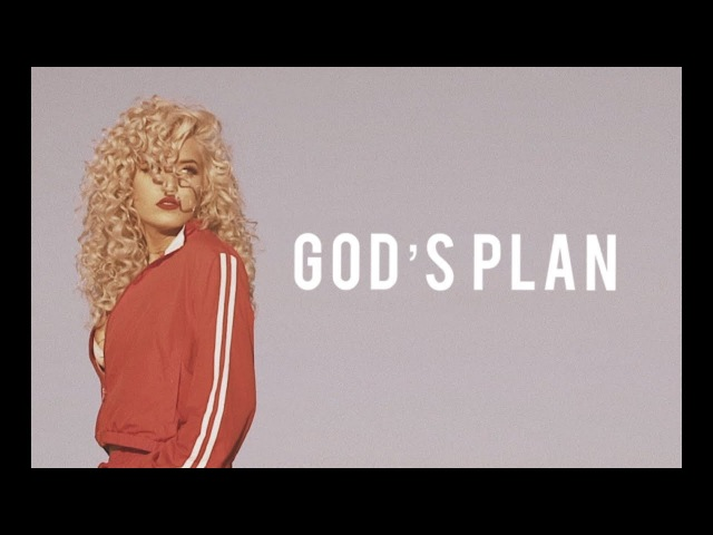 Gods Plan - Drake - Cover by Macy Kate